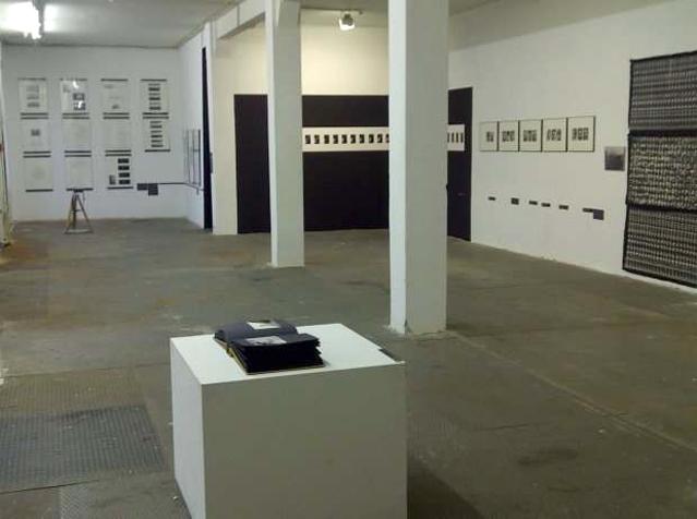 Wystawa Berlin 2011